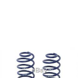 Kit Ressorts courts H&R 28927-9 pour Ford Focus III ST Lim/Sedan 25/25mm