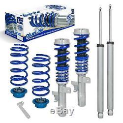 Kit Suspension Combine Filete Blueline Ford Focus C-max De 2003 A 2010