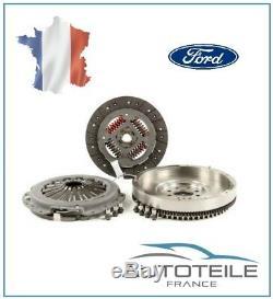 Kit d'embrayage rigide VOLVO C30, S40, V40, V50, MAZDA 3, MAZDA 5 (835175)