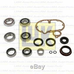 Kit de Réparation Ensemble Lager Pour Ford IB5 B5 Luk Pn 462014910