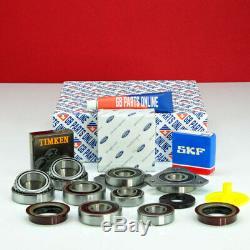Kit de Réparation pour Ford Focus 1.6 TDCI 6Gang B6 Pn BSRK0181