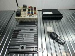 Kit de demarrage FORD FOCUS 1 1.8 TDCI 8V TURBO /R44816767