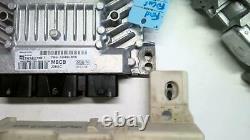 Kit de demarrage FORD FOCUS 2 PHASE 2 BREAK 1.8 TDCI 8V TURBO /R47845097