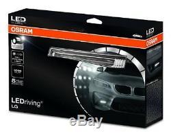 Kit de feux diurnes OSRAM (LEDDRL102)