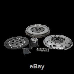 LuK Kit d'embrayage (600 0044 00) par ex. Pour Ford