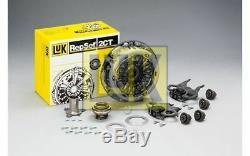 LuK Kit d'embrayage 602 0008 00 Pièces Auto Mister Auto