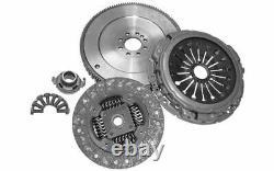 LuK Kit d'embrayage + Volant moteur pour FORD C-MAX 600 0171 00 Mister Auto