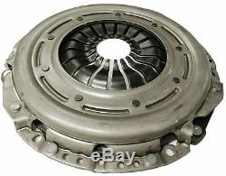 Luk Volant Moteur Bimasse, Kit Embrayage & Csc Pour Ford Focus Berline 1.6 CDI DB
