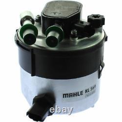MAHLE / KNECHT Set D'Inspection Ensemble de Filtres SCT Lavage moteur 11614597