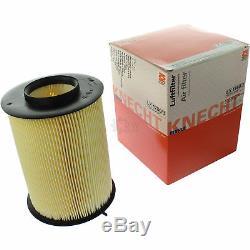 Mahle / Knecht Kit D'Inspection Filtre Kit Sct Lavage Moteur 11609509