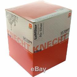 Mahle / Knecht Kit D'Inspection Filtre Kit Sct Lavage Moteur 11613280