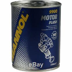 Mahle / Knecht Kit D'Inspection Filtre Kit Sct Lavage Moteur 11614575