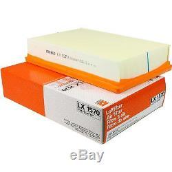 Mahle / Knecht Kit D'Inspection Filtre Kit Sct Lavage Moteur 11617127