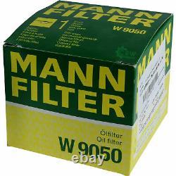 Mann Filtre Paquet mannol Filtre à Air Ford Focus Choucas Dbw 1.8 TDCI
