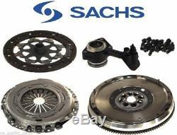 Oem Sachs Kit D'em Brayage + Volant Moteur Bimasse Kit Sachs Ford Focus II