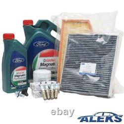 Original Ford Package D'Inspection Service Galaxy S-MAX MONDEO 2.0 2.3 Ecoboost