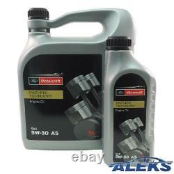 Original Ford Package D'Inspection Services Ensemble de Filtres Mondeo III V6