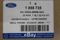 Original Kit Courroie de Distribution+Pompe à L'Eau 2,0 Diesel Ford Mondeo
