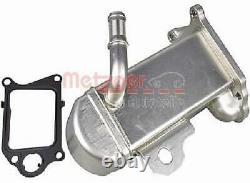Original metzger Radiateur Exhaust Gas Recirculation 0892758 Pour Citroën Fiat