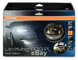 Osram LED Phare Anti-brouillard Brouillard Phares Feux Or Driving Brouillard Kit