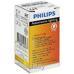 Phare Halogène Kit Ford Focus 98 Année Fab. 10/01-11/04 H7/H1 avec Clignotant