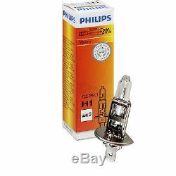 Phare Halogène Kit Ford Focus II Da 11.04- H1/H7 Incl. Philips 1382636