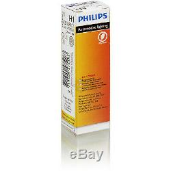 Phare Halogène Kit Ford Focus II Da 11.04- H1/H7 Incl. Philips 1382889