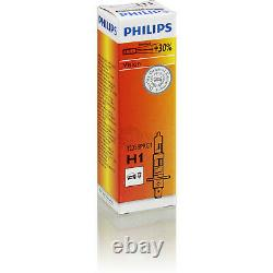 Phares Kit Ford Focus Année Fab. 10/03- H1 + H7 Incl. Philips Lampes Sve
