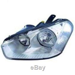 Phares Kit Ford Focus C-Max Année Fab. 07-10 Facelift H7+H1 Incl. Lampe 1366851