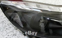 Phares Kit Ford Focus MK3 10 LED Lumière de Circulation Diurne Cff Noir Lwr