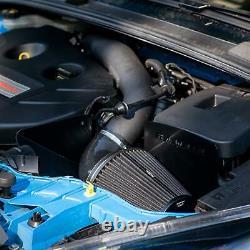 Proram Ford Focus RS mk3 Crossover Admission Kit Filtre à Air Cône Rouge
