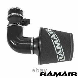 RAMAIR Ford Focus ST225 mk2 Noir Induction Air Filtre Kit Admission
