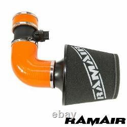 RAMAIR Ford Focus ST225 mk2 Noir Induction Air Kit Admission Filtre