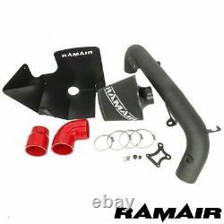 RAMAIR Jet Courant Admission Kit Pour Ford Focus Mk3 Rs 2015 Modèles