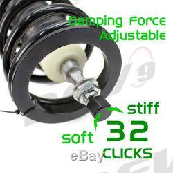 REV9 Hyper Rue de Base Sport Surcharge Kit pour 2008-2011 Ford Focus MK2 Fwd