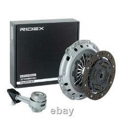 RIDEX Kit d'embrayage pour FORD FOCUS DAW, DBW FOCUS Ranchera familiar DNW