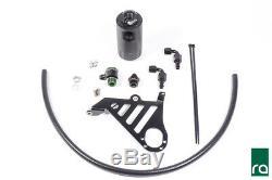 Radium Engineering PCV Catch Peut Kit Pour 2013 + Ford Focus Ecoboost