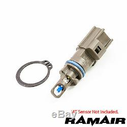 RamAir Kit filtre à air cône/induction/croisé Ford Focus RS III Groupe A