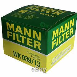 Révision D'Filtre LIQUI MOLY Huile 5L 5W-30 pour Volvo V50 Mw 1.6 D C30 Laiton