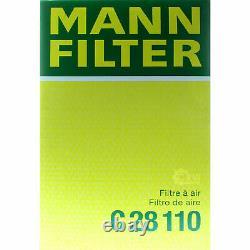Révision D'Filtre LIQUI MOLY Huile 6L 5W-30 Pour Ford Focus