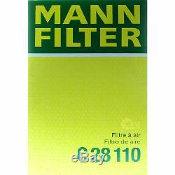Révision D'Filtre LIQUI MOLY Huile 6L 5W-30 pour Volvo V50 Mw 2.0 D C30 Ms