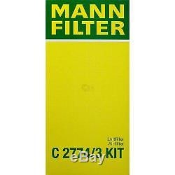 Révision Filtre LIQUI MOLY Huile 5L 5W-30 Pour Ford Focus Break Dnw