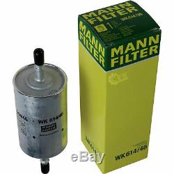 Révision Filtre LIQUI MOLY Huile 5L 5W-30 Pour Ford Point