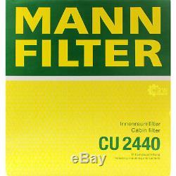 Révision Filtre LIQUI MOLY Huile 5L 5W-30 pour Volvo V50 Mw 1.6 D C30 Mme
