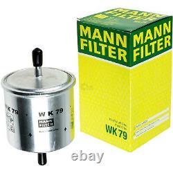 Révision Filtre LIQUI MOLY Huile 6L 5W-30 Pour Ford Mondeo I Turnier BNP