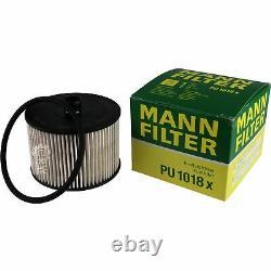 Révision Filtre LIQUI MOLY Huile 6L 5W-30 pour Volvo V50 Mw 2.0 D C30 Mme
