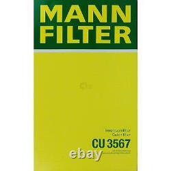 Révision Filtre LIQUI MOLY Huile 7L 5W-30 Pour Ford Focus Break Dnw