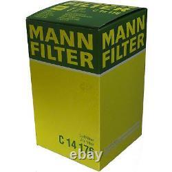 Révision Filtre LIQUI MOLY Huile 8L 5W-30 pour Ford Franc-Tireur Uds Notre 2.7