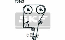 SKF Kit de distribution avec pompe à eau Pour FORD FOCUS S-MAX VKMC 06040