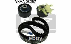 SKF Kit de distribution pour PEUGEOT 407 308 807 307 FORD S-MAX KUGA VKMA 03257
